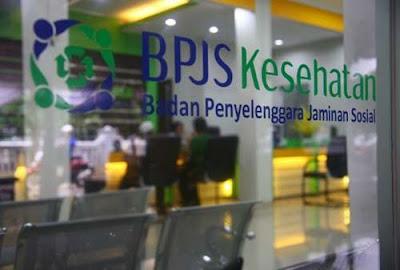Kantor BPJS Pusat.  Foto dari www kompasiana com