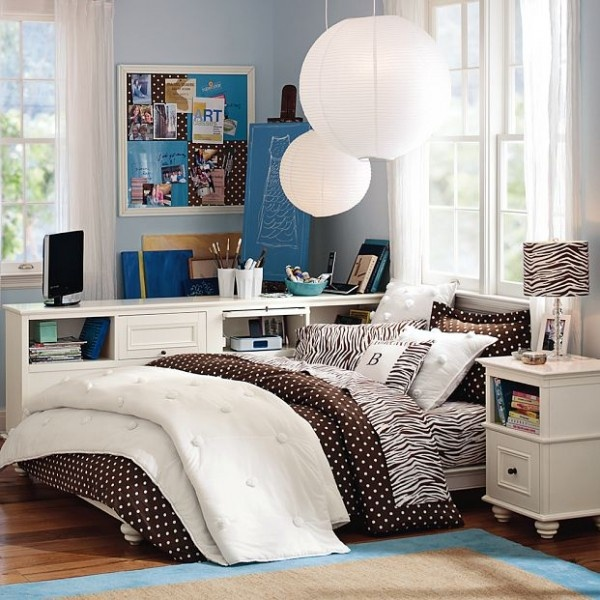 ... Bedroom Ideas For College Girls. There are many more bedroom decorating  ideas that you can easily incorporate for awesome effects.