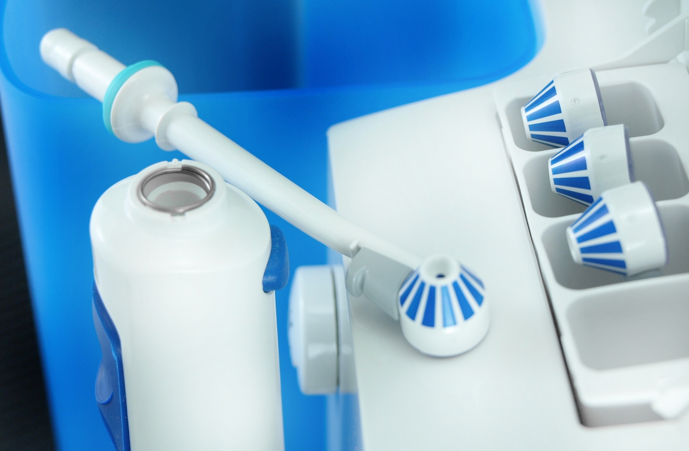 Oral b professionalcare oxyjet 4 фотография
