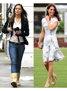Rahasia Diet dan Cepat Langsing Kate Middleton