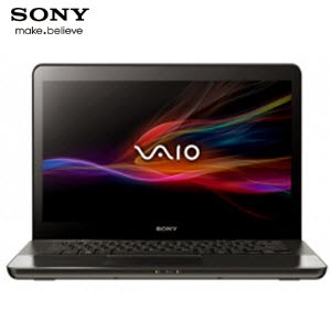 SNapdeal: Buy Sony Vaio F14A15SN/B Laptop at Rs.52817