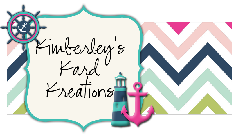 Kimberley's Kard Kreations
