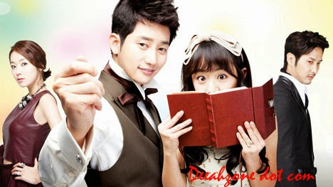 Drama Korea Alice in Cheongdamdong Indosiar