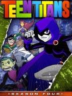 Teen Titans Phần 4