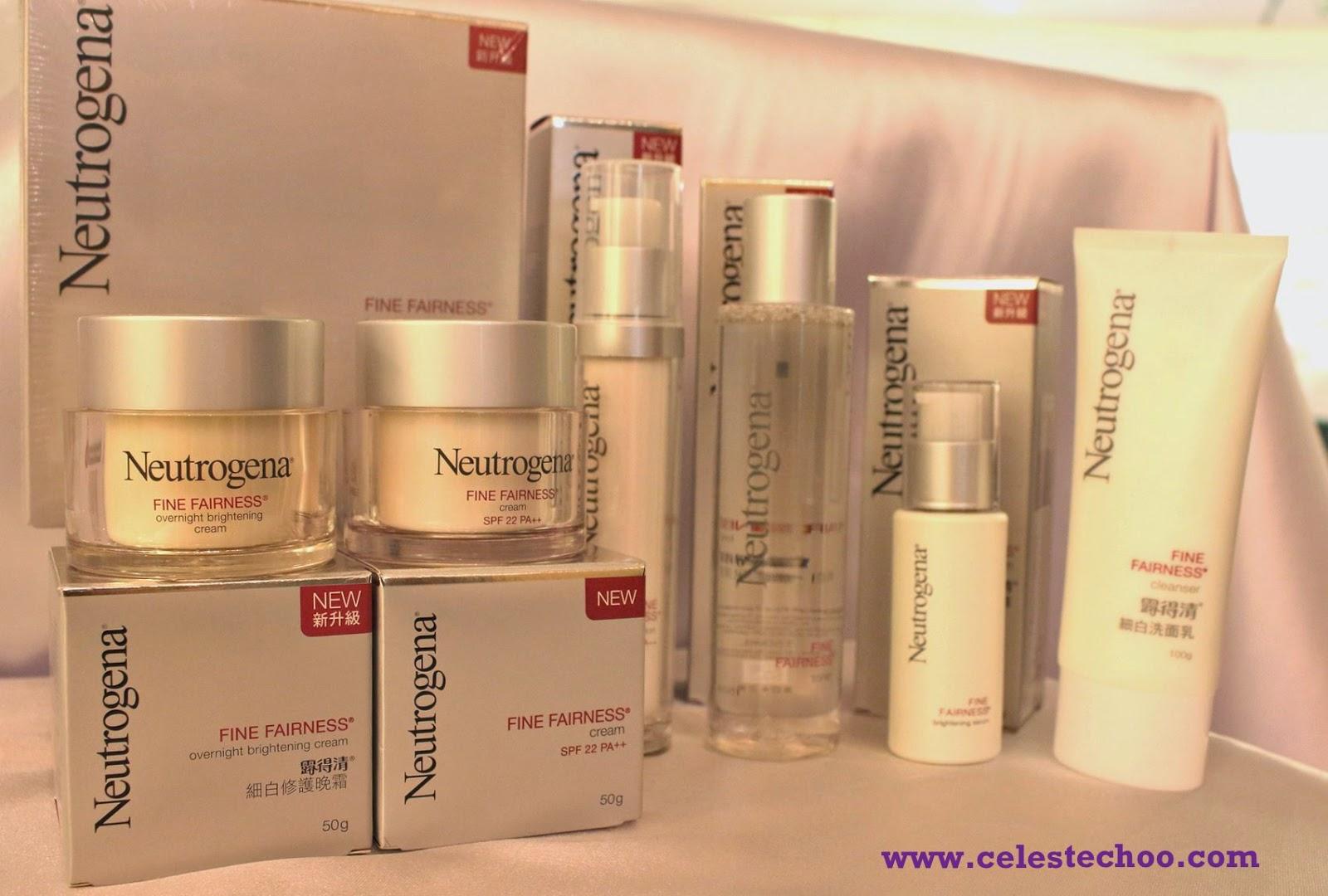 neutrogena_60th_anniversary_fine_fairness_brightening_skincare