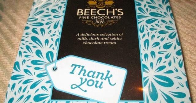 Beeches Chocolates Uk