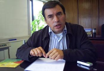 """conocido como """"contrabandista de 33 camiones"""" J.R.Quintana"""