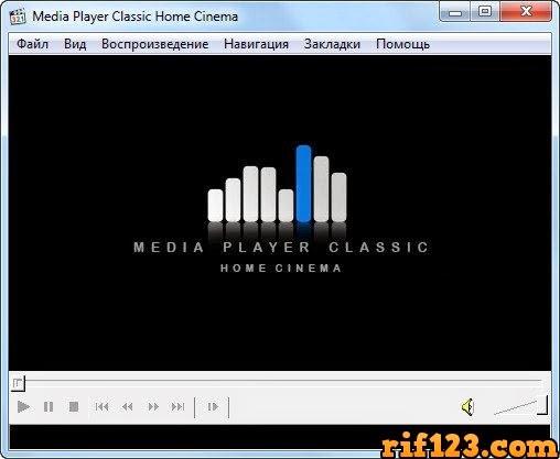 download gratis Media Player Classic Home Cinema