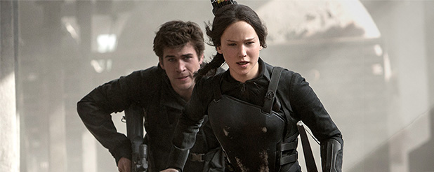 'Mockingjay - Part 1' Rated PG-13 By The Motion Picture Association Of America