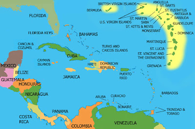 Facts And Fiction Follow Cuban Reforms As Usual Cubaninsider - Cuba on us map