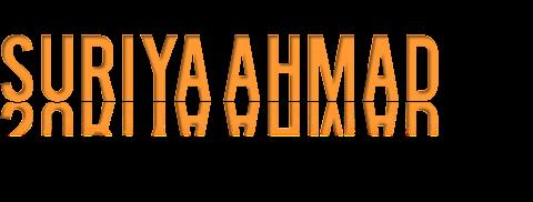 Suriya Ahmad