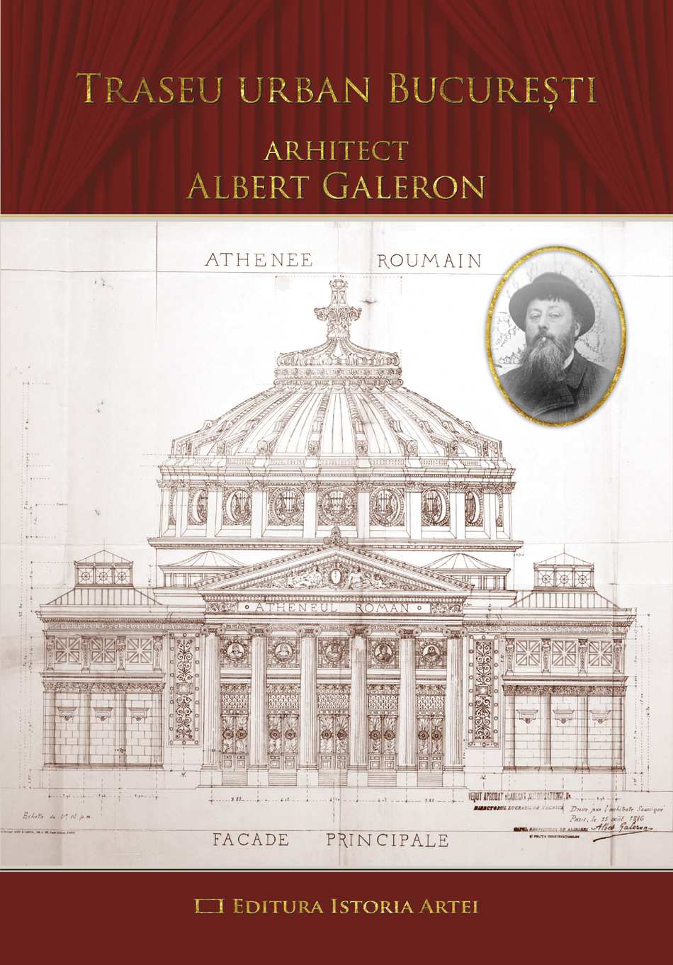Traseu Albert Galeron