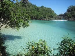 Pesona Pulau Sempu di Malang Dengan Laguna Segara Anakan
