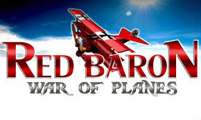 Red Baron War Of Planes V1.5 Apk Android