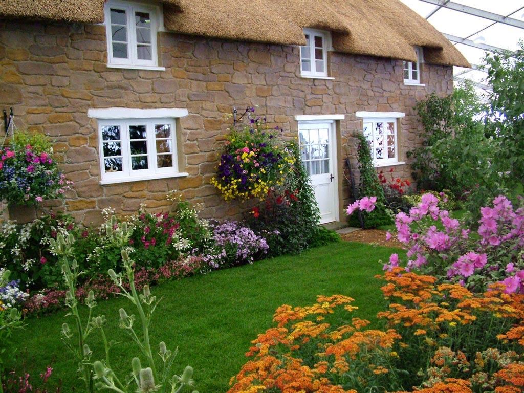 Jemari asmara english cottage - English cottage ...