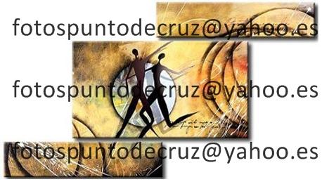 Kits Punto De Cruz