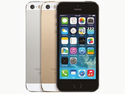 Smartphone Apple iPhone 5s - 435x326