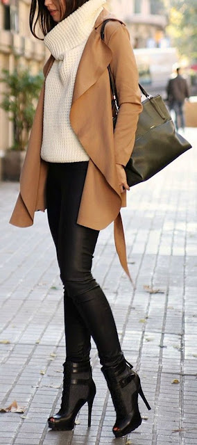 Top 10 Fall outfits for women 2015
