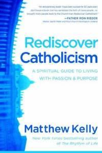 Rediscover Catholicism Book Study: For... - St. Bernard ...