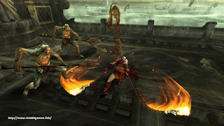 LINK DOWNLOAD GAMES God Of War Ghost Of Sparta PSP ISO FOR PC CLUBBIT