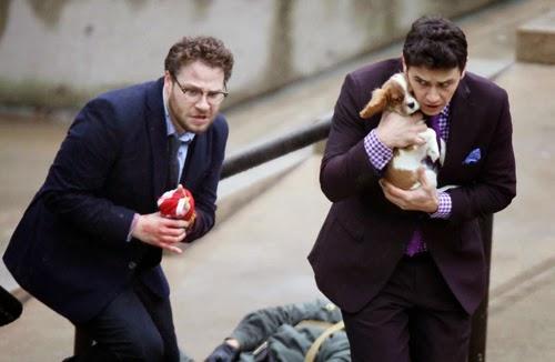 Bộ phim hài khiến ngành điện ảnh Mỹ rung động