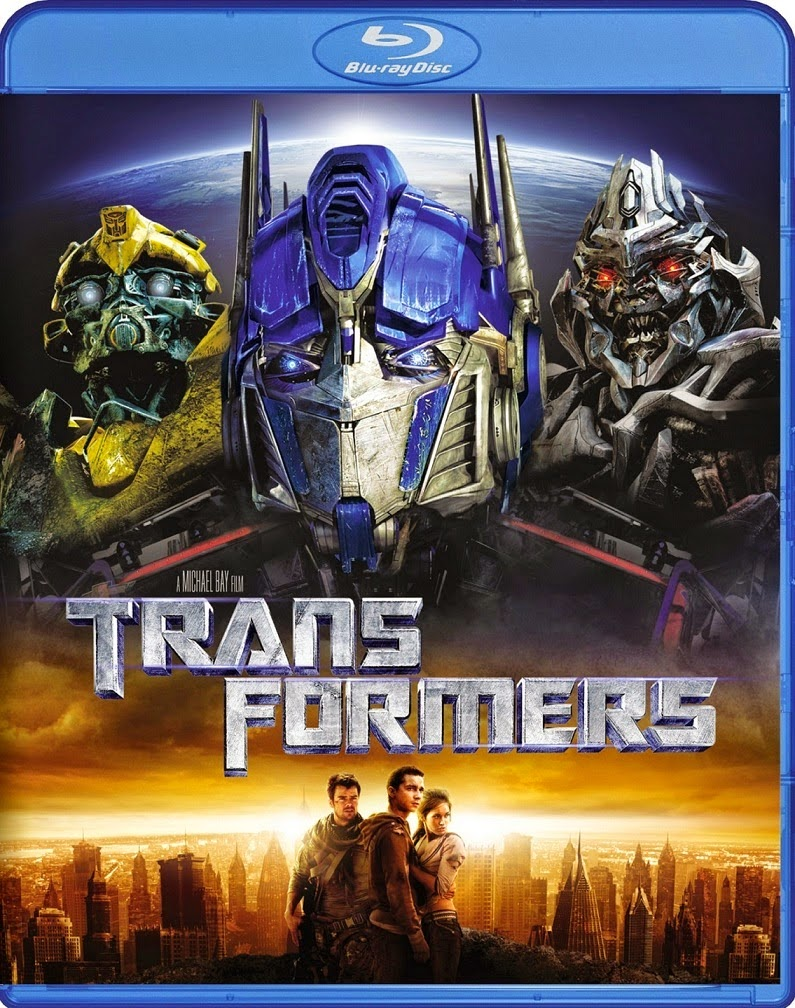 Transformer 1: 2007 มหาวิบัติจักรกลสังหารถล่มจักรวาล