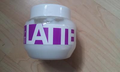 Kallos cosmetics Latte