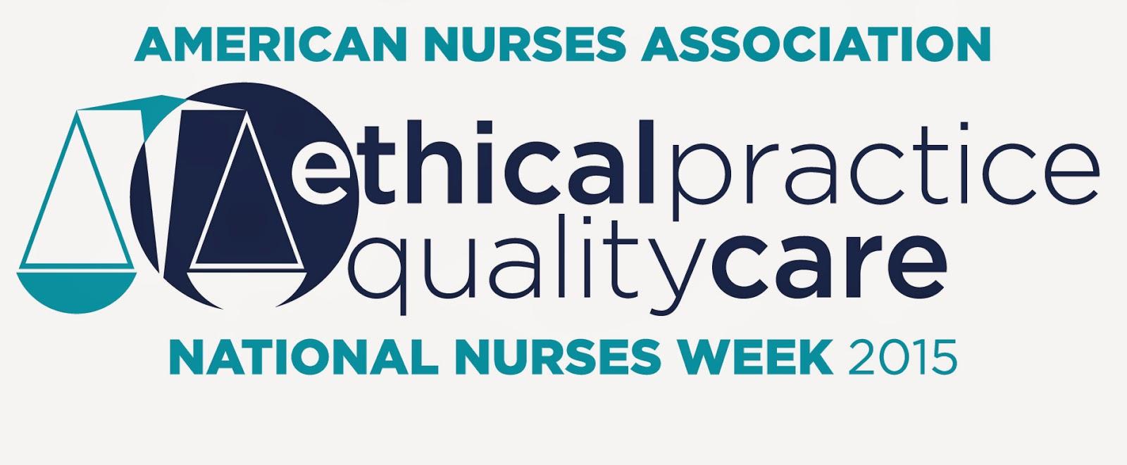nurses week logo 2015
