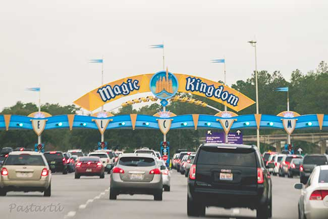 proyecto 52/10 Entrado Magic Kingdom