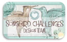 Songbird Challenge