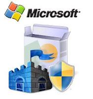 برنامج مايكروسوفت سكيورتي Microsoft Security Essentials Download