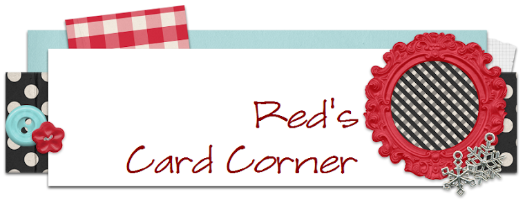 Red&#39;s Card Corner