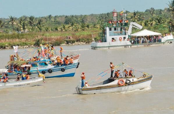 guacherna fluvial 2014