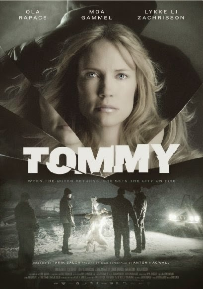 Filme Tommy Legendado AVI BRRip