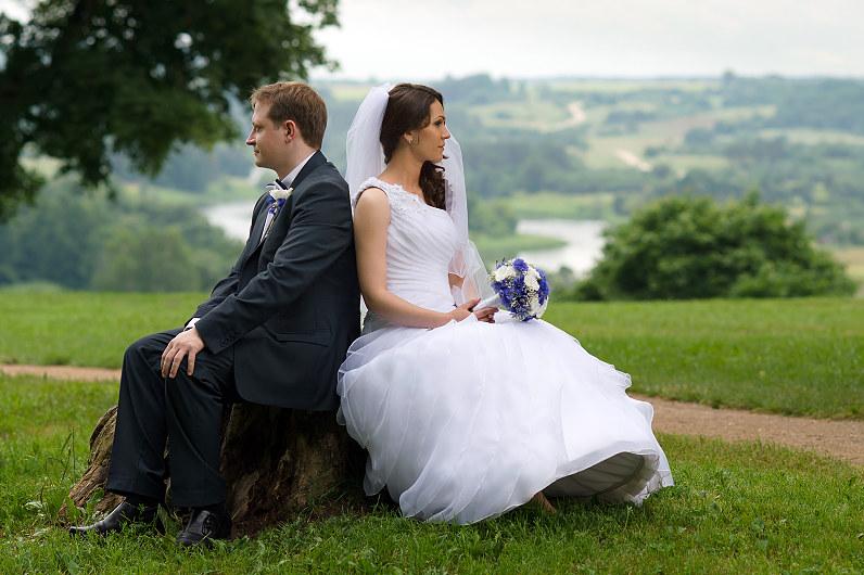 vestuvinės nuotraukos iš kernavės