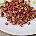 Roastbeef asiatisch - diesmal noch nicht mit home-grown Szechuan-Pfeffer
