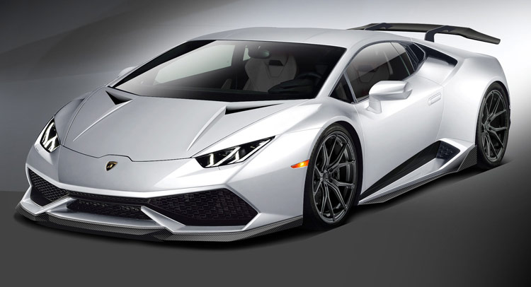 this is what vorsteiner wants to do to new lambo huracan. Black Bedroom Furniture Sets. Home Design Ideas