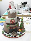Corso Cake Designer Tiziana Tinari