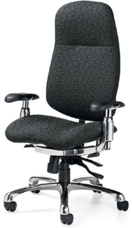 Shadow Executive Chair by Global