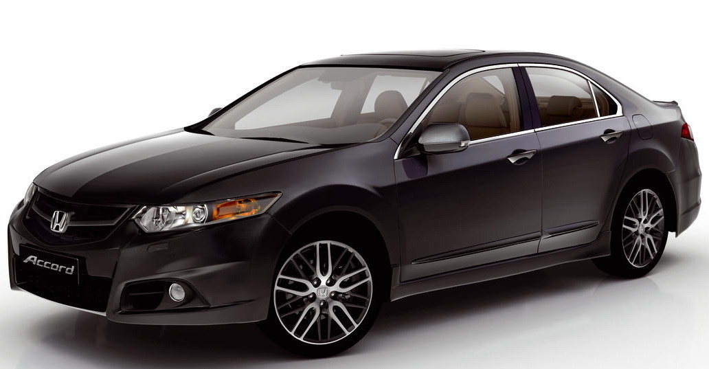 Honda Accord 2009 Best Cars For You
