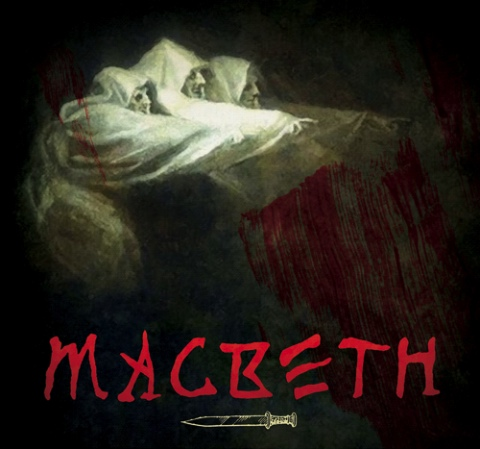 the reasons behind macbeths gradual downfall in shakespeares play Of all the plays that shakespeare wrote macbeth boasts that he has no reason to for example in samuel phelps' macbeth the witches performed behind.