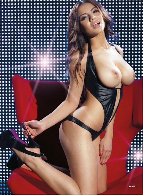 Lacey Banghard Naked