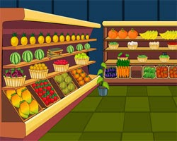 Juegos de Escape Supermarket Escape