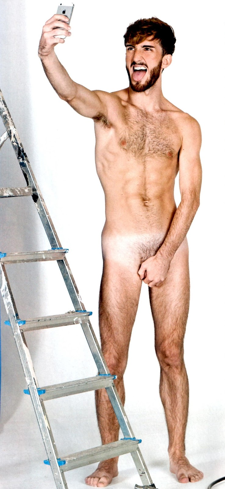 Sam gogo italiano nude