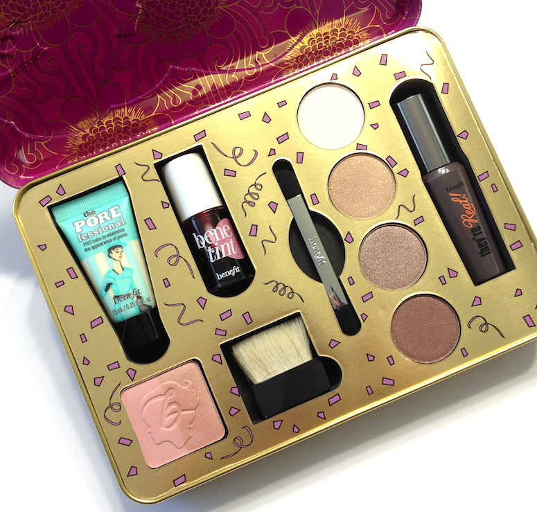 Benefit Groovy Kind-a Love Makeup Kit