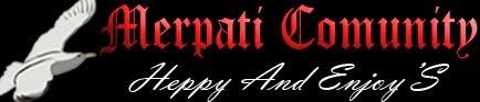 MERPATI COMUNITY