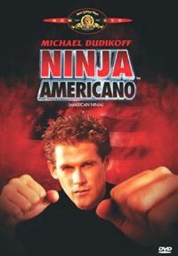 descargar Ninja Americano en Español Latino