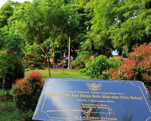 Taman Kota Bekasi