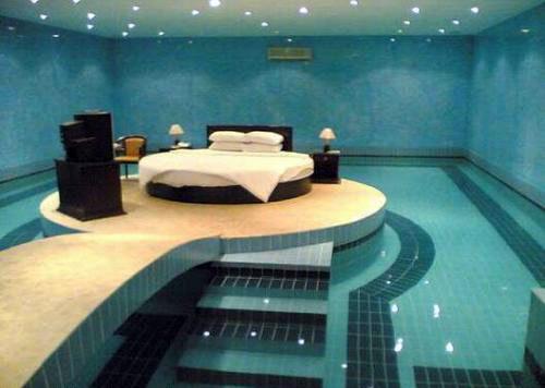 Idee per come arredare la camera da letto