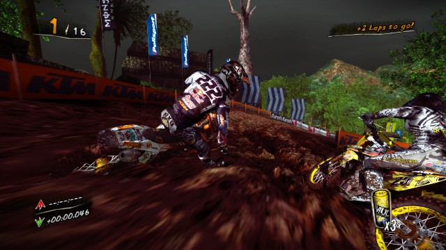 MUD FIM Motocross Free Download PC Games